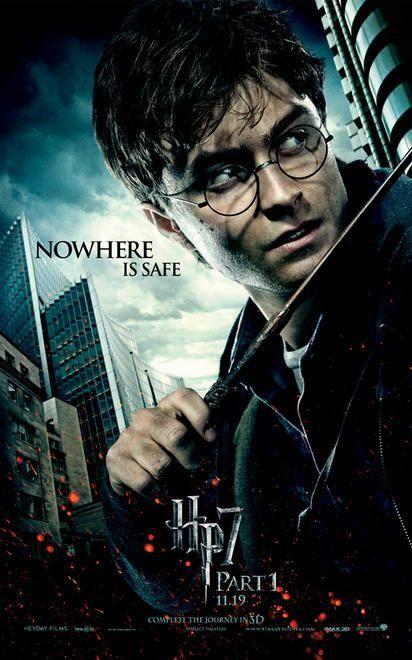Harry Potter y las reliquias de la muerte   365cine